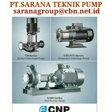 CNP PUMP CENTRIFUGAL SUBMERSIBLE CNP PUMP PT SARANA TEKNIK PUMP CNP TYPE CDLF CDL CHL MULTISTAGE CNP