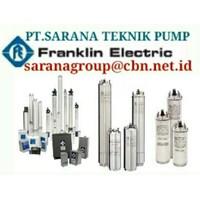 FRANKLIN PUMP SUBMERSIBLE PT SARANA PUMP franklin pump motor indonesia agent FRANKLIN GEAR PUMP