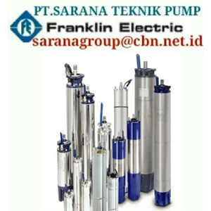 Dari FRANKLIN PUMP SUBMERSIBLE PT SARANA PUMP franklin pump motor indonesia agent FRANKLIN GEAR PUMP 1