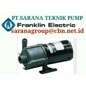 Dari FRANKLIN electric  PUMP SUBMERSIBLE PT SARANA PUMP franklin pump motor indonesia agent jakarta 1