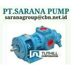 TUTHILL GEAR PUMP TUTHILL VACUUM PUMP PT SARANA PUMP JAKARTA INDONESIA SELL CENTRIFUGAL 2