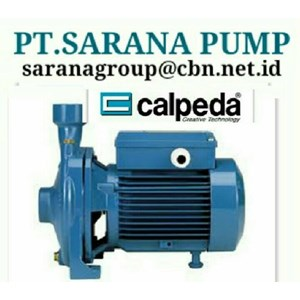 CALPEDA PUMP POMPA PT SARANA TEKNIK PUMP CENTRIFUGAL PUMP SUBMERSIBLE PUMPCALPEDA WATER PUMP