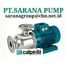WATER CALPEDA PUMP WATER POMPA PT SARANA TEKNIK PUMPS CENTRIFUGAL PUMP SUBMERSIBLE PUMPCALPEDA WATER PUMPS