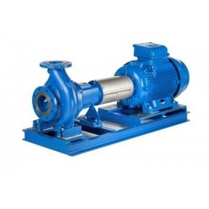 LOWARA SINGLE STAGE PUMPS PT SARANA TEKNIK