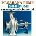 PT SARANA SIHI PUMP Liquid Cincin Vacuum Pompa Seri Lph Merk Sihi 2
