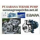 PT SARANA EBARA PUMP Centrifugal Pump Type Fs Merk Ebara 2