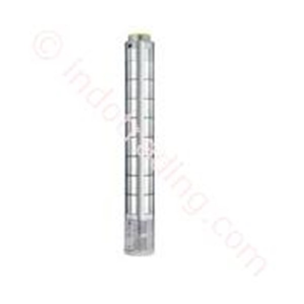 Pompa Celup Sj Stainless Steel Multistage Deep-Well