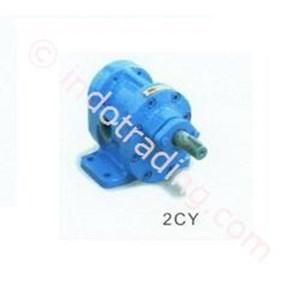 Pompa Gear Tipe 2Cy Merk Yuema