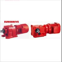 Helical Gear Motor SEW Euodrive