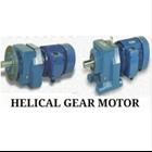 Helical Gear Motor Yuema 1