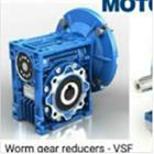 Worm Gear Reducer Motovario VSF 1