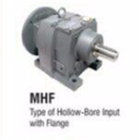 Gear Motor Chenta MHF 1