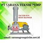 Tai Yih Sun Root Blower PT Sarana Teknik  1