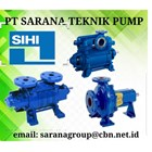 SIHI Gear Pump  PT SARANA TEKNIK PUMP 1