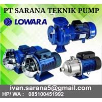 Pompa Lowara