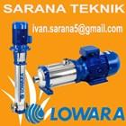Pompa Centrifugal Lowara 1