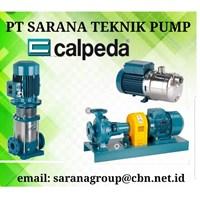 Gear Pump pt sarana teknik