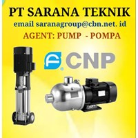 Gear Pump CNP SUBMERSIBLE PT SARANA PUMP