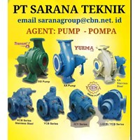 Gear Pump PT SARANA YUEMA PUMP POMPA AIR