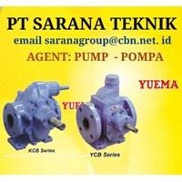 Pompa Submersible YUEMA PUMP PT SARANA