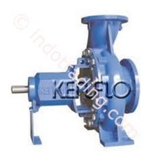 KENFLO CENTRIFUGAL PUMP TYPE KA SINGLE STAGE