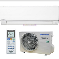 Dari AC Split Inverter Panasonic R32 2