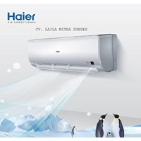 AC Split HAIER ECO Series Low Watt