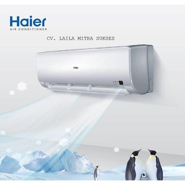 AC Split HAIER ECO Series Low Watt