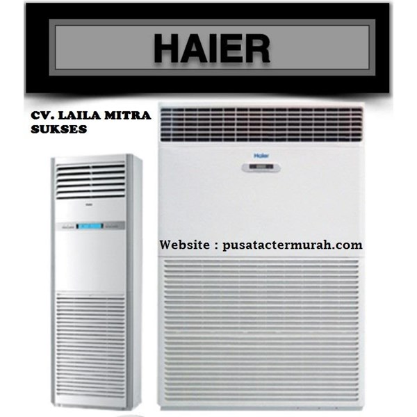 AC Standing HAIER 5 PK Type HPU 48 STD 301