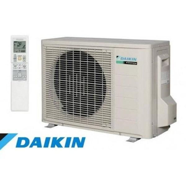 AC Split DAIKIN Inverter FTKC Smile Curve