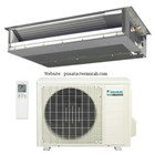 AC Split Duct Low Static DAIKIN FDBNQ Series 1