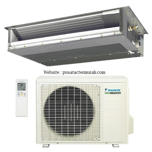 AC Split Duct Low Static DAIKIN FDBNQ Series