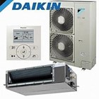 AC Split Duct Middle Static DAIKIN FDMNQ Series 4