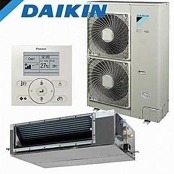 AC Split Duct Middle Static DAIKIN FDMNQ Series