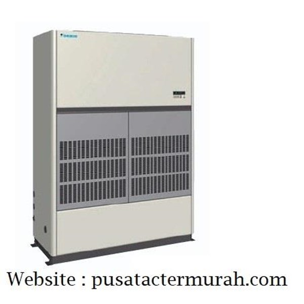 AC Standing DAIKIN Duct Connection High Static FVPGR Series