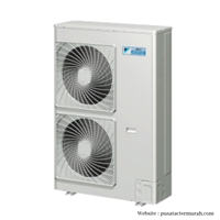Distributor AC Split Duct High Static DAIKIN FDR Series 3