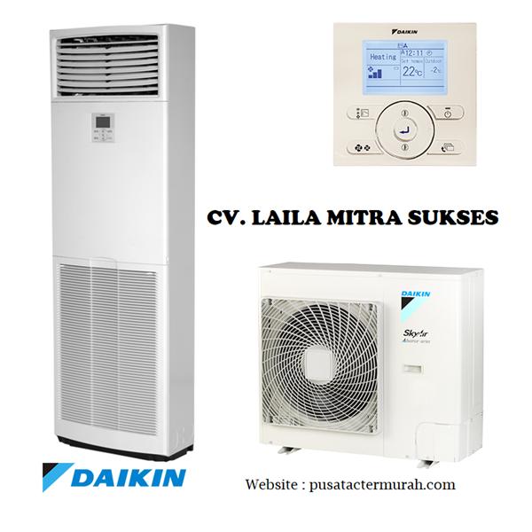AC Standing Inverter DAIKIN FVQ Series