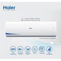 AC Split HAIER INVERTER TYPE HSU 24 INV 03