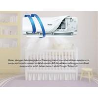 Distributor AC Split HAIER 2.5 PK INVERTER TYPE HSU 24 INV 03 3