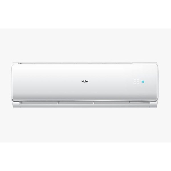 AC New Split  2 PK HAIER Type HSU 18 GTX 03