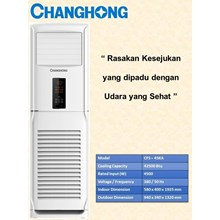 AC Standing CHANGHONG 5 PK