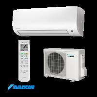 AC Air Conditioner Merk Daikin