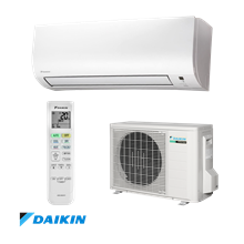 AC Air Conditioner Merk Daikin