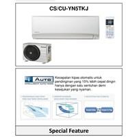 AC SPLIT 0.5 PK PANASONIC CS-YN5TKJ