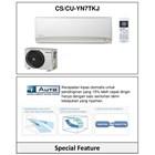 AC SPLIT 0.75 PK PANASONIC CS-YN7TKJ  1