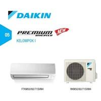AC DAIKIN PREMIUM INVERTER FTKM 50 SVM 4 + RKM 50 SVM4 Cap. 2 PK