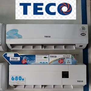 AC Split Wall TECO Low Watt