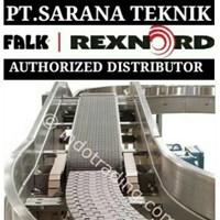 REXNORD conveyor TABLETOP CHAIN PT. SARANA TEKNIK  FLAT TOPagent conveyor