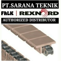 AGEN REXNORD TABLETOP CHAIN PT. SARANA TEKNIK agent conveyor FLAT TOP MAP TOP
