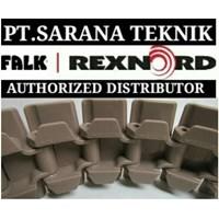 REXNORD TABLETOP CHAINS PT. SARANA TEKNIK agent conveyo FLAT TOP